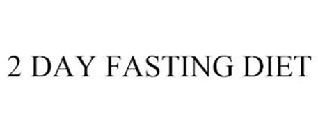 2 DAY FASTING DIET