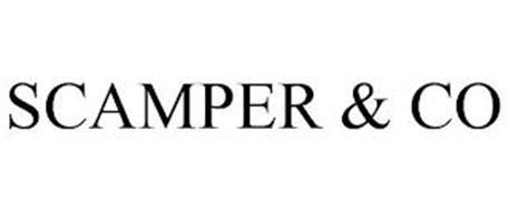 SCAMPER & CO