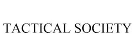 TACTICAL SOCIETY