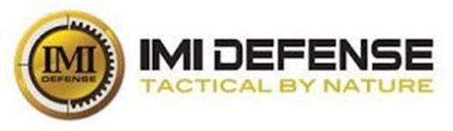 IMI DEFENSE TACTICAL BY NATURE