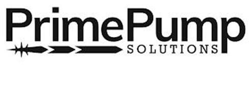 PRIME PUMP SOLUTIONS