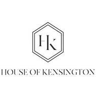 HOUSE OF KENSINGTON H K