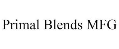 PRIMAL BLENDS MFG