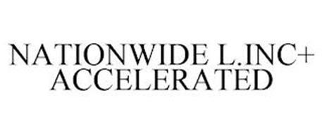 NATIONWIDE L.INC+ ACCELERATED