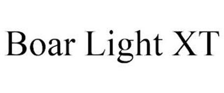 BOAR LIGHT XT