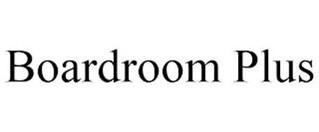 BOARDROOM PLUS