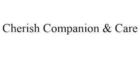CHERISH COMPANION & CARE
