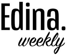 EDINA. WEEKLY