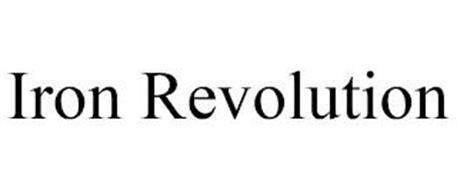 IRON REVOLUTION