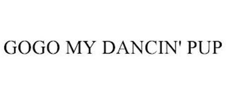 GOGO MY DANCIN' PUP