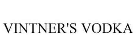 VINTNER'S VODKA
