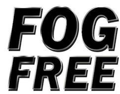 FOG FREE