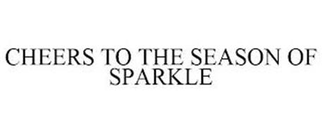 CHEERS TO THE SEASON OF SPARKLE