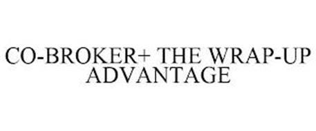 CO-BROKER+ THE WRAP-UP ADVANTAGE
