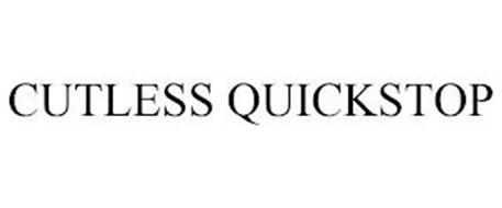 CUTLESS QUICKSTOP