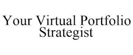 YOUR VIRTUAL PORTFOLIO STRATEGIST