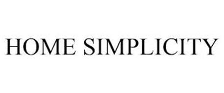 HOME SIMPLICITY