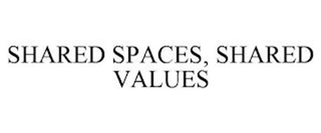 SHARED SPACES, SHARED VALUES