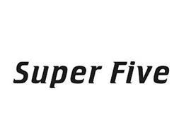 SUPER FIVE