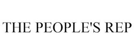 THE PEOPLE'S REP