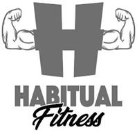 H HABITUAL FITNESS