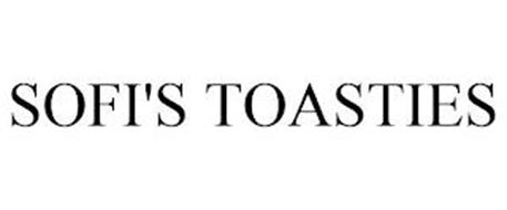 SOFI'S TOASTIES