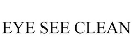 EYE SEE CLEAN