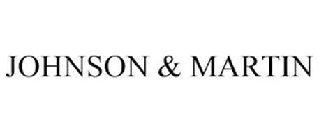 JOHNSON & MARTIN