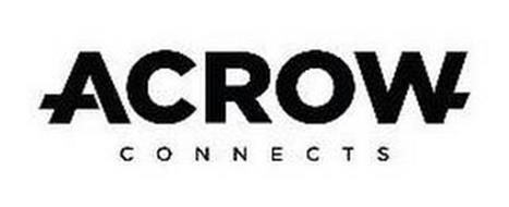 ACROW CONNECTS