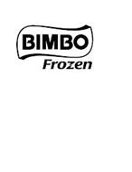 BIMBO FROZEN