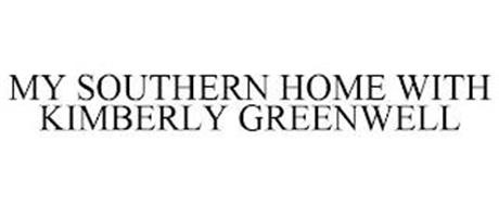 MY SOUTHERN HOME WITH KIMBERLY GREENWELL