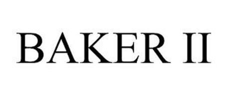 BAKER II