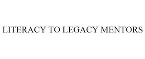 LITERACY TO LEGACY MENTORS