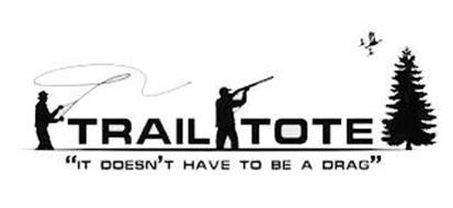 TRAIL TOTE