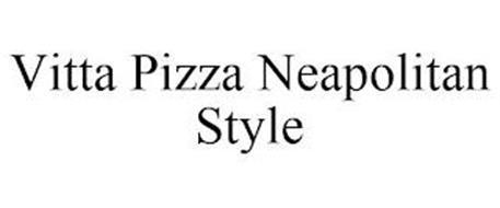 VITTA PIZZA NEAPOLITAN STYLE