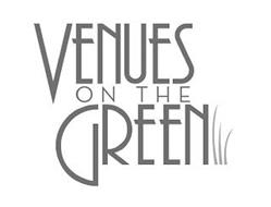 VENUES ON THE GREEN