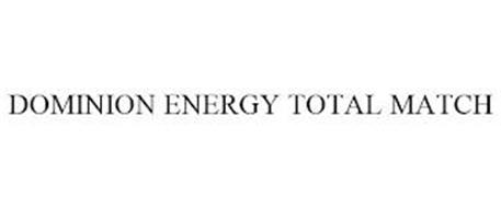 DOMINION ENERGY TOTAL MATCH