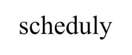 SCHEDULY