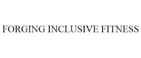 FORGING INCLUSIVE FITNESS