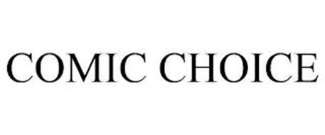 COMIC CHOICE