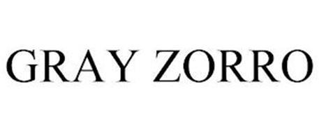 GRAY ZORRO