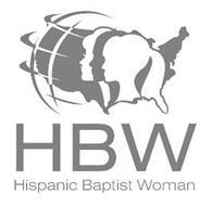 HBW HISPANIC BAPTIST WOMAN
