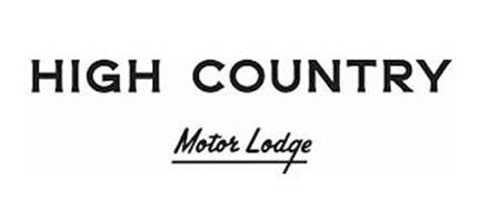 HIGH COUNTRY MOTOR LODGE