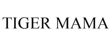 TIGER MAMAS