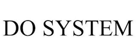 DO SYSTEM
