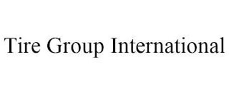 TIRE GROUP INTERNATIONAL