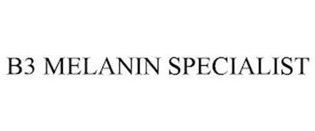 B3 MELANIN SPECIALIST