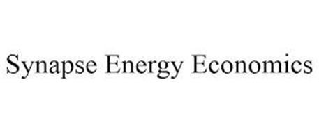 SYNAPSE ENERGY ECONOMICS