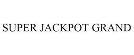 SUPER JACKPOT GRAND