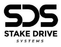 SDS STAKE DRIVE SYSTEMS